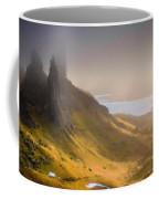 C L Landscape Coffee Mug