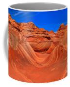 Bandon Beach Golden Glow Coffee Mug