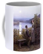 41226 Daniel Ridgway Knight Coffee Mug