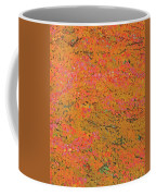 4139 Flaming Maple Coffee Mug