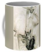 41659 Carlos Saenz De Tejada Coffee Mug