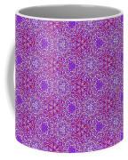 Arabesque 083 Coffee Mug