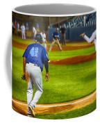 42 Coming Home Coffee Mug