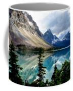 J C Landscape Coffee Mug