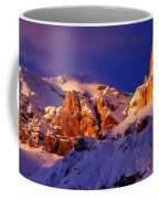 Landscape Of Coffee Mug