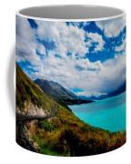 Landscape Wall Art Coffee Mug