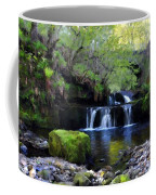 Paintings Of Landscapes Coffee Mug