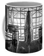 4242- Airplane Coffee Mug
