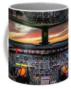 4245- Cockpit Coffee Mug