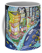 42nd And 8th Street Coffee Mug