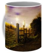 E-landscape Coffee Mug
