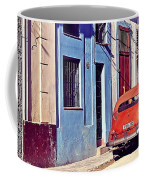 Havana Cuba Coffee Mug