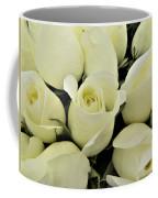 ,, Flowers ,, Coffee Mug