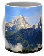 9 Landscape Coffee Mug