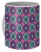 Arabesque 081 Coffee Mug