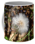 Australia - Blow And Make A Wish Flowers Coffee Mug