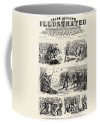 Great Railroad Strike, 1877 Coffee Mug