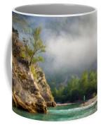 Landscape Luminous Coffee Mug
