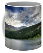 Landscape Planting Coffee Mug