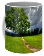 Landscape Print Coffee Mug