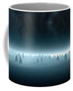 Nature By Coffee Mug