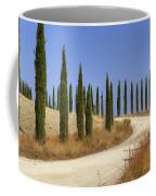 Tuscany Coffee Mug by Joana Kruse