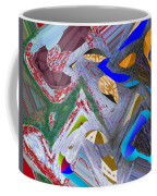 44 U 172 Coffee Mug