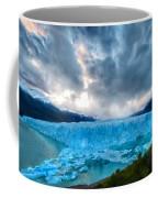 C E Landscape Coffee Mug