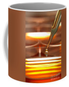 Laboratory Experiment In Science Research Lab Coffee Mug