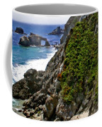 Landscape Graphic Coffee Mug