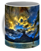 Landscape Light Coffee Mug