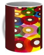 45 Rpm Coffee Mug