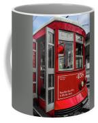 458 Coffee Mug