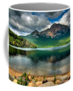 Landscape Fine Art Coffee Mug