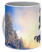 Landscape Modern Coffee Mug