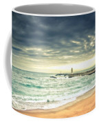 Landscape Work Coffee Mug