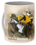 46  Rossi Coffee Mug