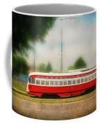 4609 Coffee Mug