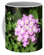 Australia - Pink Flowers Coffee Mug