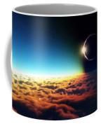 C R Landscape Coffee Mug