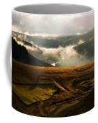 J H Landscape Coffee Mug