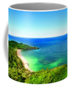 Landscape Lighting Coffee Mug