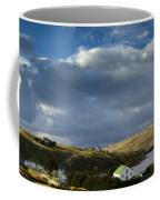 Landscape Oil Painting Coffee Mug