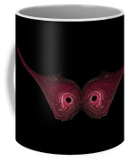 Medallion Coffee Mug