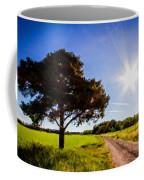 Nature Art Coffee Mug