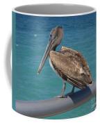 Sebastian Inlet State Park In Florida Coffee Mug