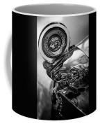 47 Triumph Roadster Coffee Mug