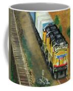 4711 Coffee Mug