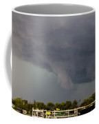 7th Storm Chase 2015 Coffee Mug