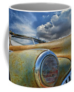 48 Buick Coffee Mug